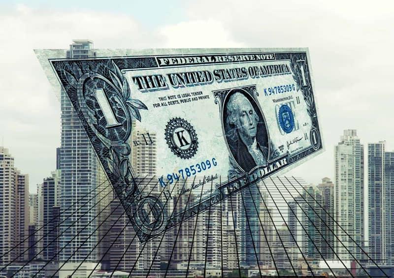 Dollaro moneta di Panama