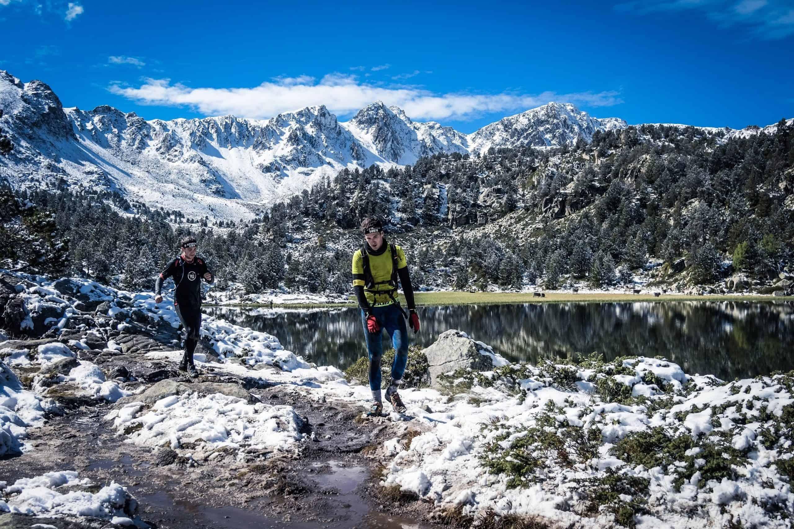 Andare a vivere in Andorra - Pirenei