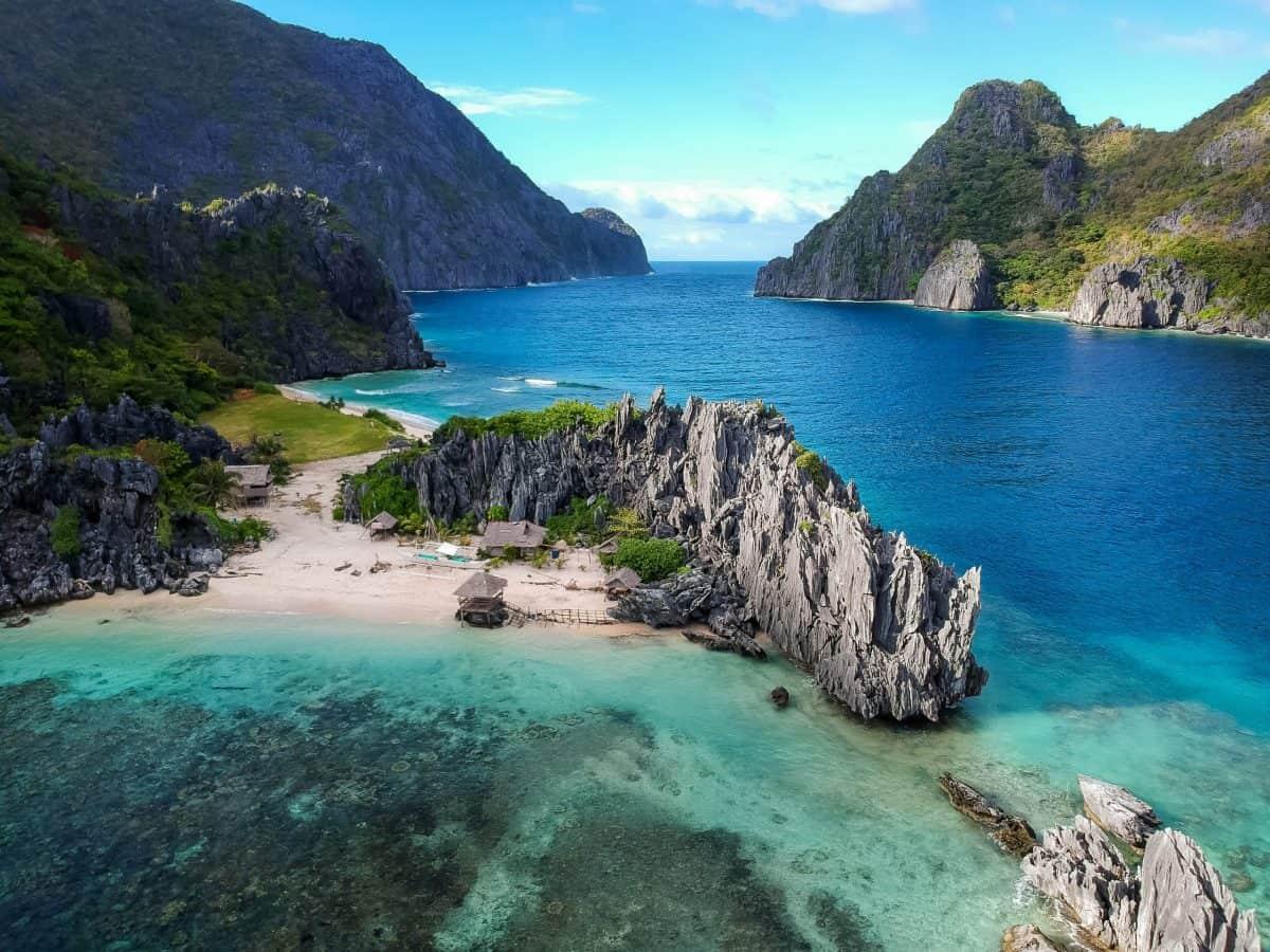 Godersi le Filippine senza pagare le tasse