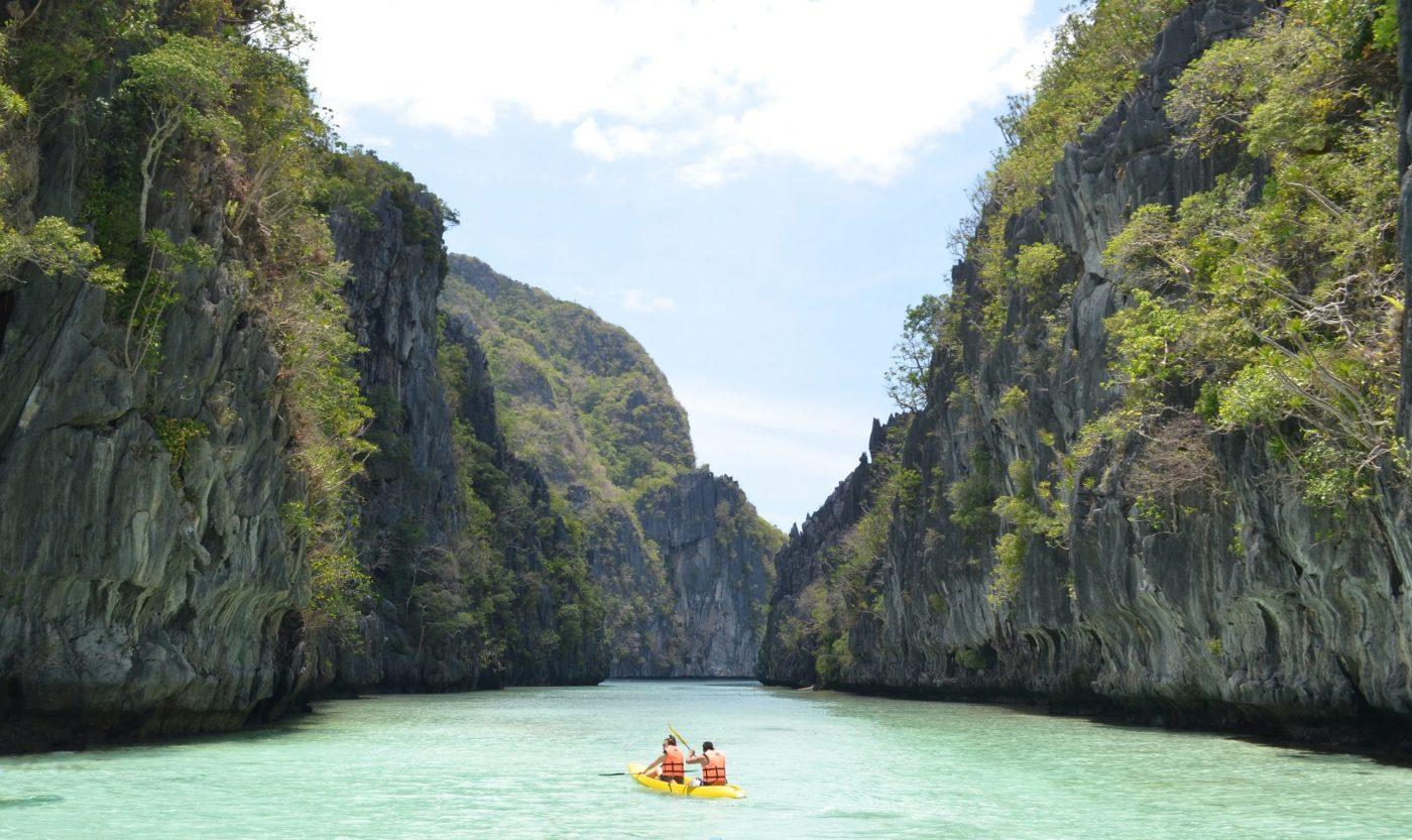 Trasferirsi nelle Filippine