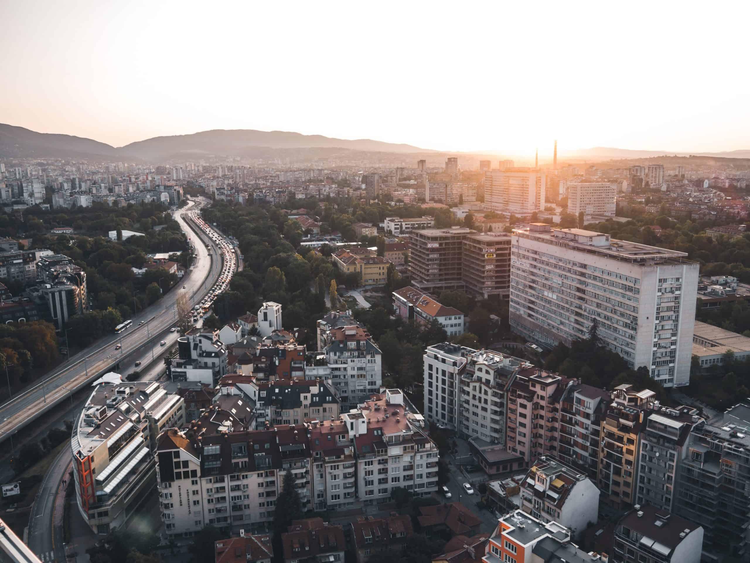 Andare a vivere in Bulgaria: Sofia