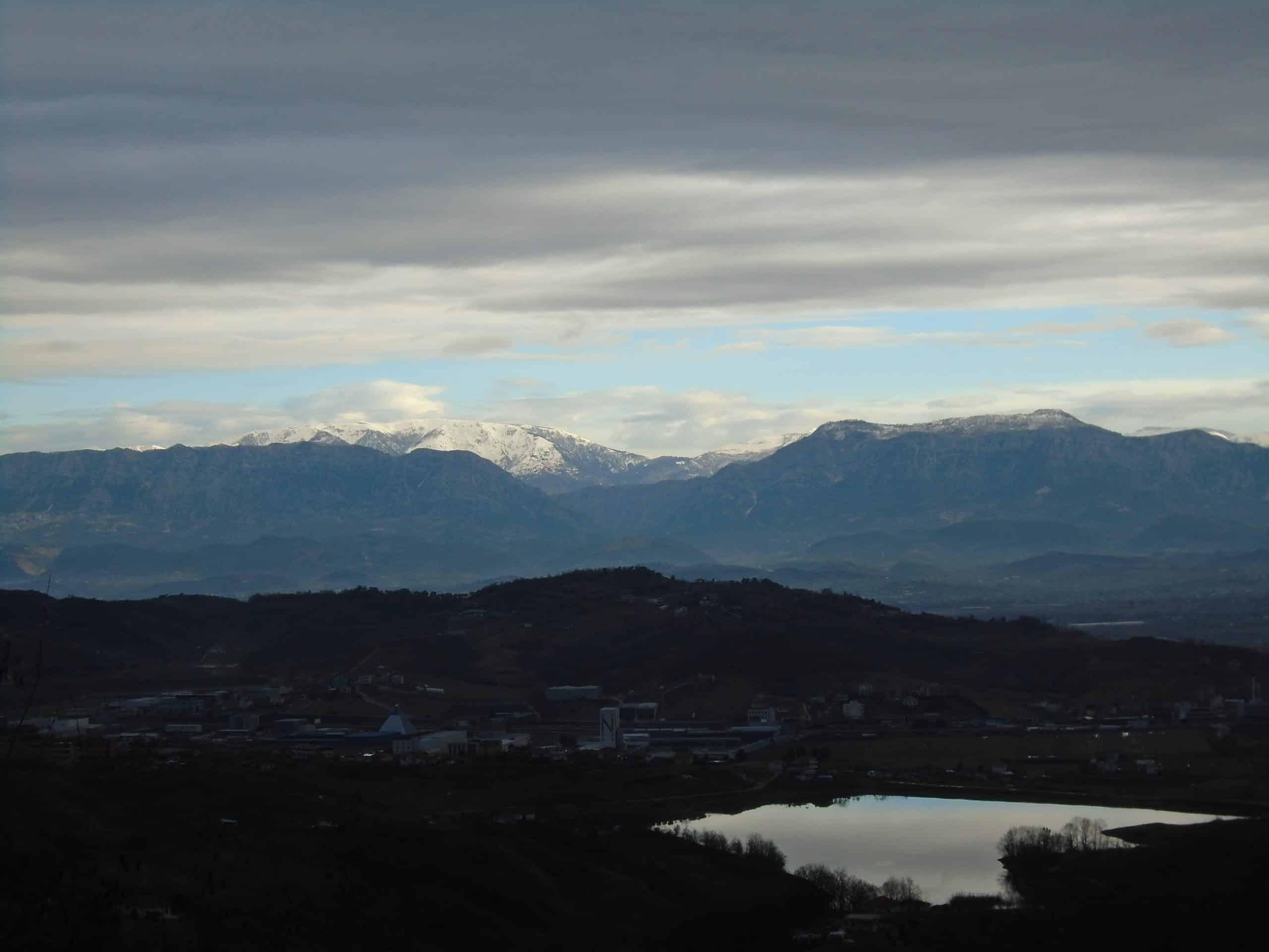 Andare a vivere in Albania - Orizzonte