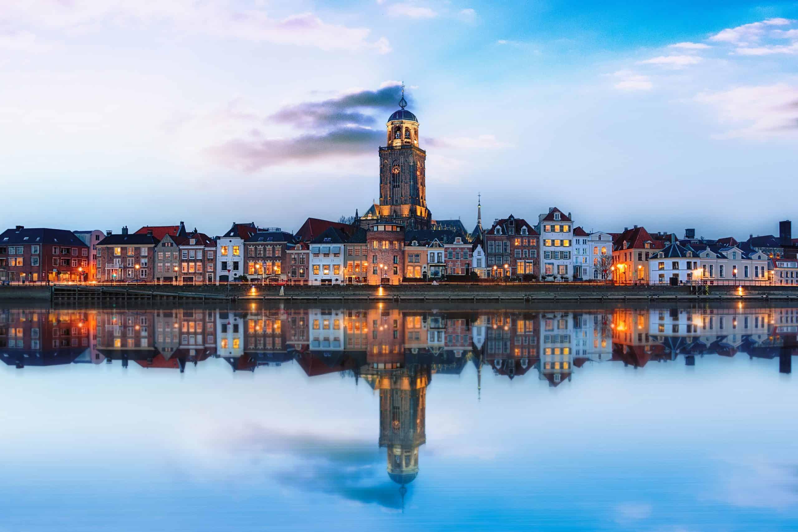 Andare a vivere nei Paesi Bassi - Deventer