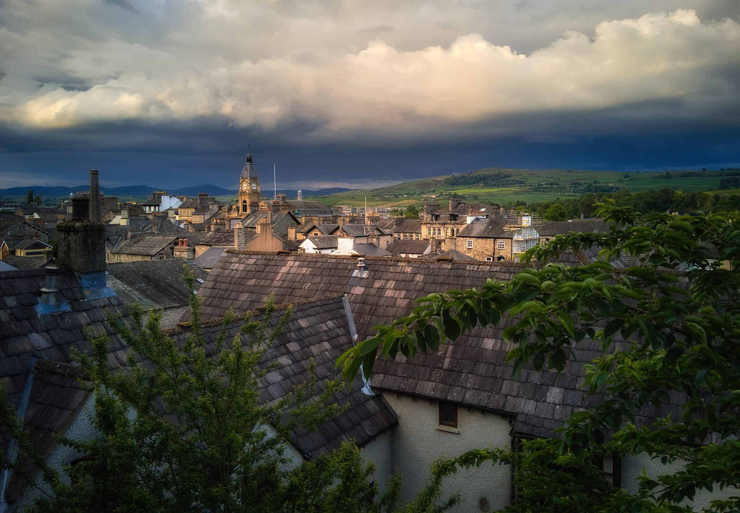 Andare a vivere in Inghilterra - Kendal