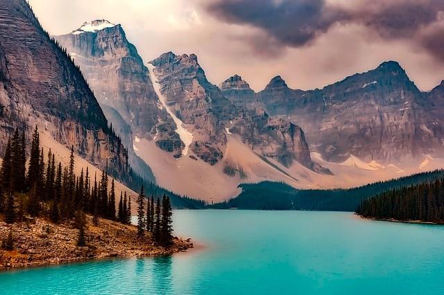 Canada, natura incontaminata