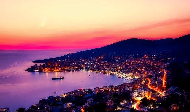 Vivere in Albania